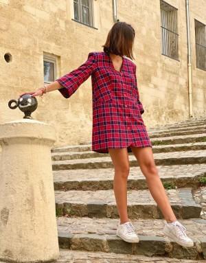 Robe Blazer Emma_Ma petite robe française