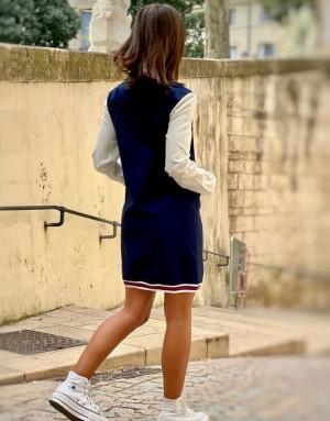 Teddie-Robe-Styleblouson-Mapetiterobefrancaise